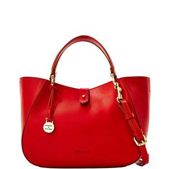 Alto Small Camilla in red