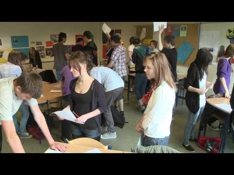 Cooperative Learning - PEOPLE HUNT Structures for succes - 2