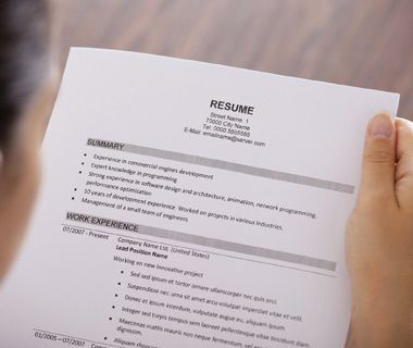 Resume tips! You can't make a convincing case for yourself with hiring managers without these 5 essential elements. Learn how to spruce up your achievements with Next Avenue!