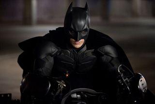 FinC: Salah Satu Mobil Keren Batman Akan Segera Dilelang