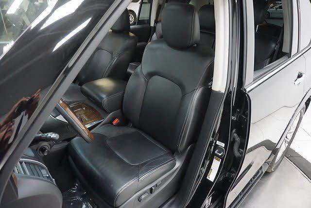 Used Infiniti Qx80 For Sale In San Antonio Tx Cargurus In 2020 Infiniti Technology Package 2015 Infiniti