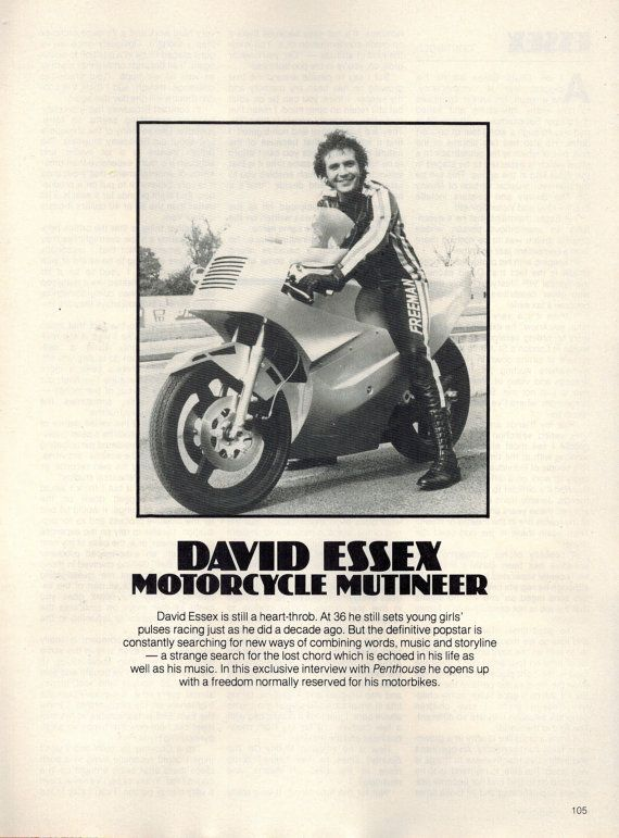Publicité imprimée Vintage août 1983 : David par NostalgicDreamsCND