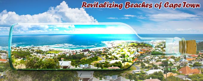 Revitalizing Beaches of Cape Town,Cheap Flights to Cape Town