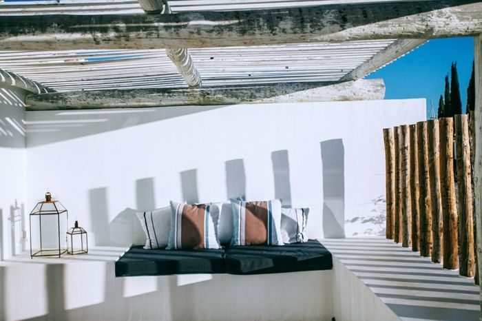 1001 Ideas De Decoracion De Terrazas Con Encanto Decoracion Terraza Diseno De Terraza Terraza Moderna