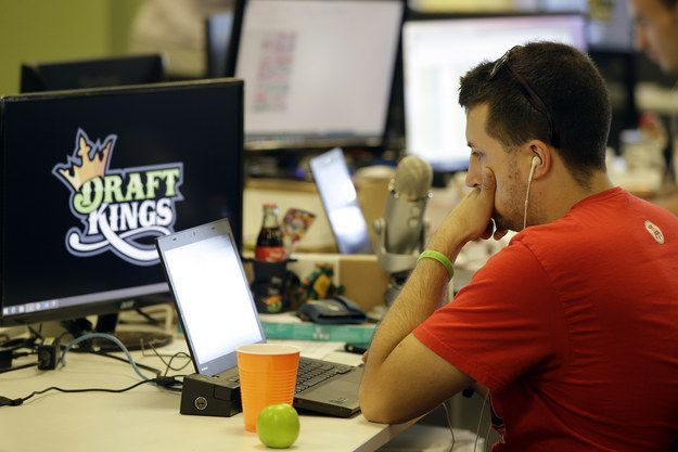 New York Attorney General Orders Fantasy Sports Sites To Cease Operations - BuzzFeed News