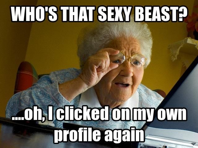 Image result for sexy elderly funny