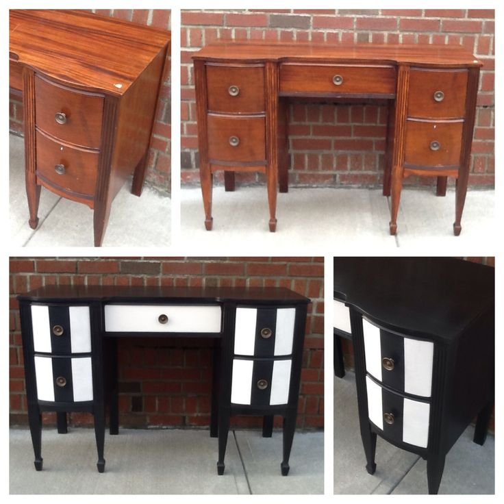 One Step Furniture Paint