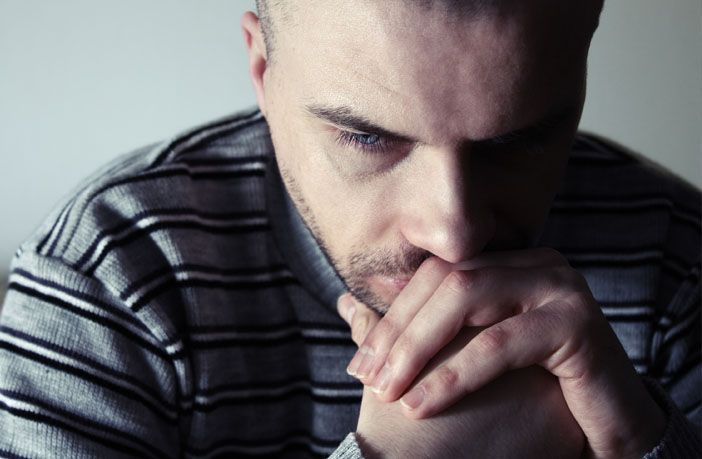 """depression is linked to abnormal inhibitory control, or willpower.  """"I hope that the average person takes away that (1) depression is associated with problems with inhibitory control, and (2) that people with depression are able to notice when they need to inhibit a response but have difficulty actually implementing that inhibition,"""""""