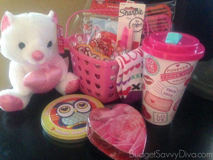 70 best Valentine\'s Day images on Pinterest   Dollar general ...