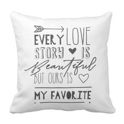 Polyester Throw Pillow - diy cyo personalize design idea new special custom