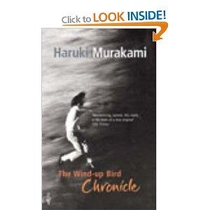 My favourite Murakami book.