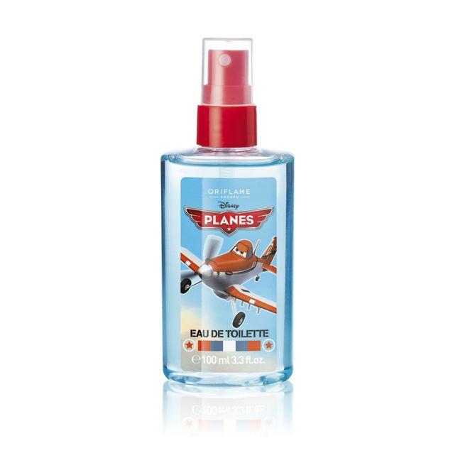 30024 Disney Planes Тоалетна вода - Орифлеим козметика