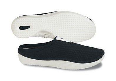 M Black Shoes