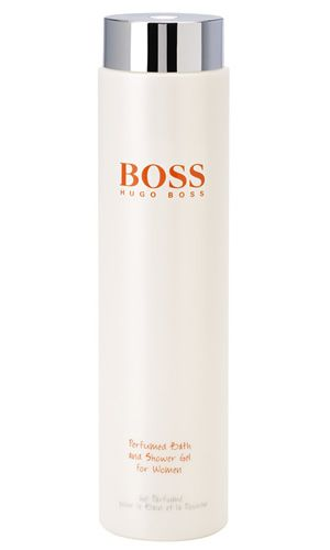 Hugo Boss Boss Orange Shower Gel by Hugo Boss 200ml Hugo Boss Orange begins with fresh and soft fruity tones of Apple and Peach, over a fresh floral and fruity heart of Orange blossom, Plum and Jasmine and an unusual base of Cinamon, Vanilla cream, San http://www.MightGet.com/february-2017-2/hugo-boss-boss-orange-shower-gel-by-hugo-boss-200ml.asp