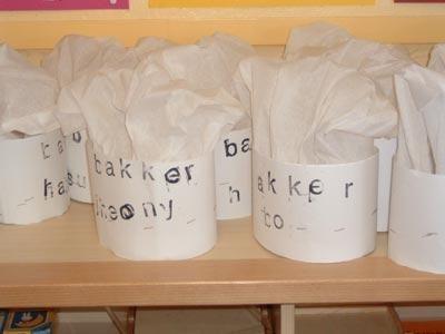 bakkersmuts maken - Google zoeken