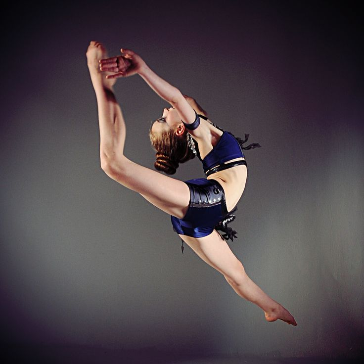 how to do a leap in dance