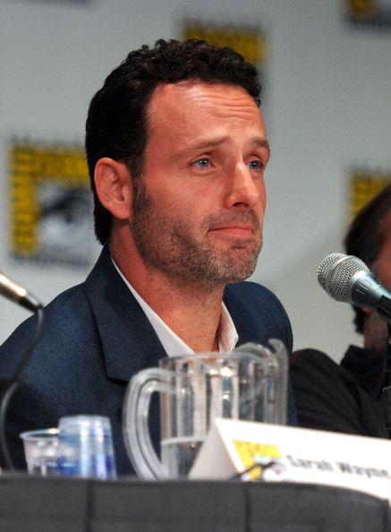 Andrew Lincoln The Walking Dead | Andrew Lincoln - The Walking dead