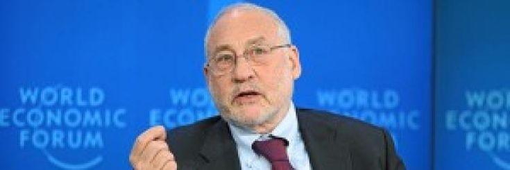 Joseph Stiglitz, ganador del premio Nobel de Economia dice que EEUU tiene que usar el Bitcoin