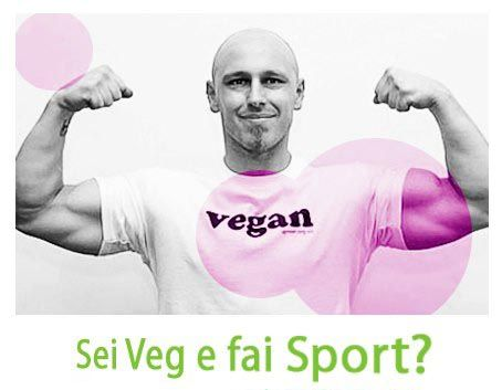 Dieta Vegetariana e Sport?