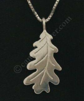 Pendants - Camilla's Silver - Bespoke silversmith