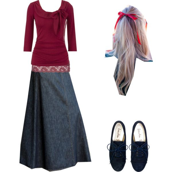 675 best Anita's Christian Modest Outfit Ideas(PROVERBS 3:5-6 ...