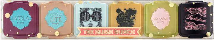 Benefit Cosmetics The Blush Bunch Bronzer & Blush Set - Only at ULTA