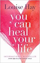 How to heal physically and mentally, this book has it all! <3