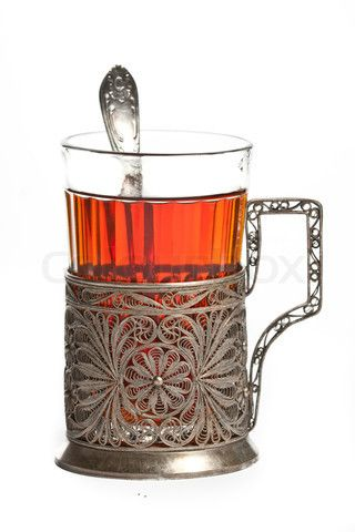 I remember drinking Darjeeling from cups like this while eating piroshki and   Pelmeni at the Kaleenka cafe.  I've always wanted a set of my own.