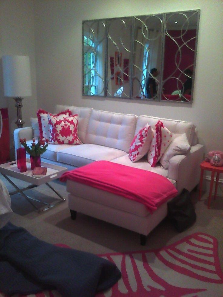 Uplighting Home Interior