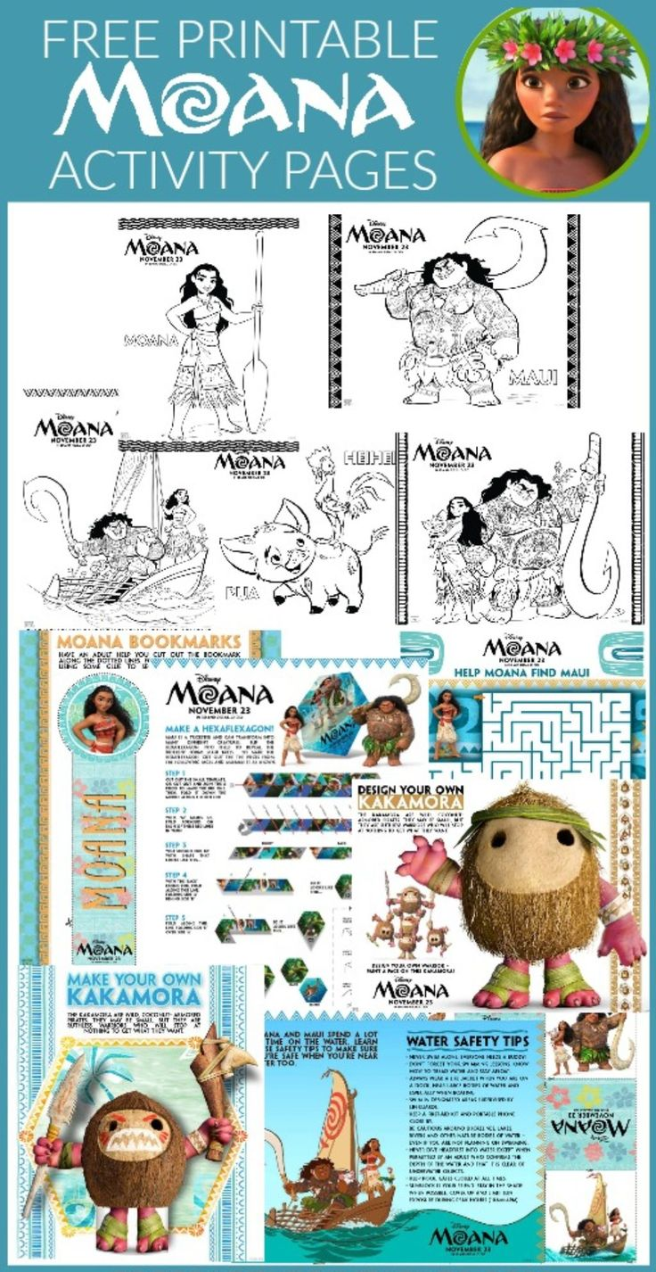 best moana party images on pinterest
