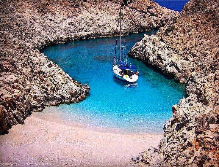 Beautiful Turkey, Kekova Island