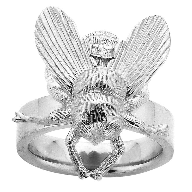 Karen Walker Bee ring