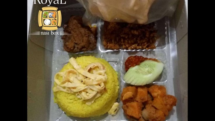 Nasi Box Pesanan Bunda Meylisa di Duren Jaya , Bekasi Timur | 08229732252