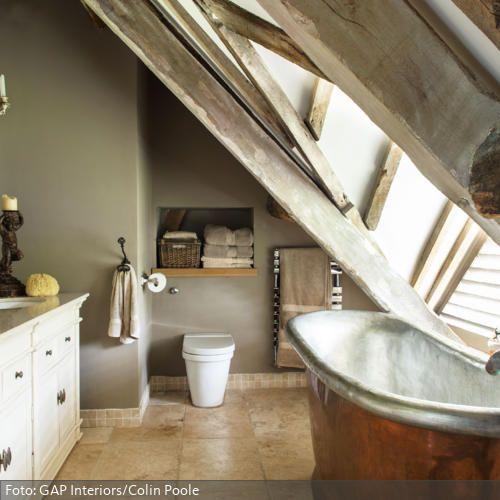 156 best Einrichtungsideen images on Pinterest Deko, Balcony - wandgestaltung dachschrge