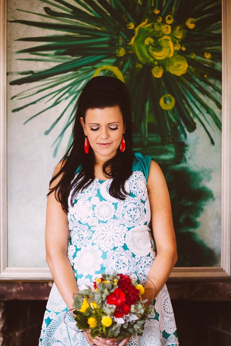 Jessa Floral Tapestry