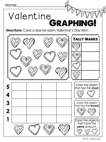 Printable Coloring Math Worksheets For 1st Grade : 579 best worksheets images on pinterest