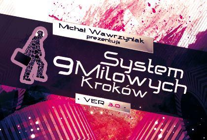 System 9 Milowych Kroków - WayUp.pl