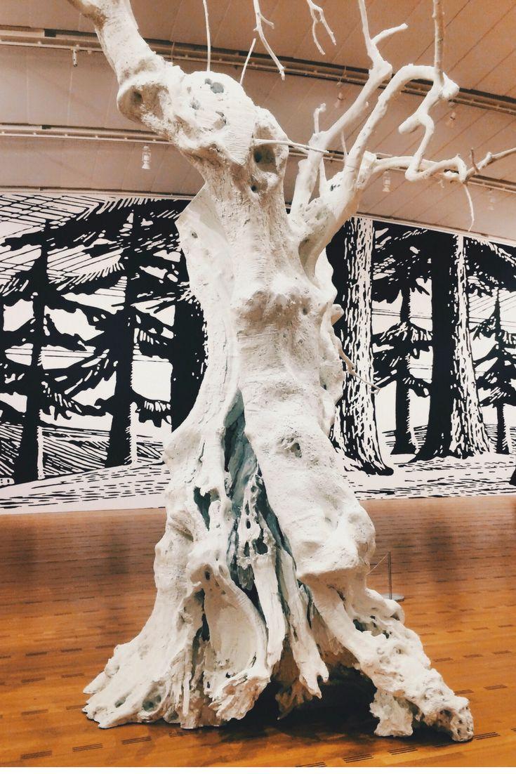 Paul Klee Museum exhibition