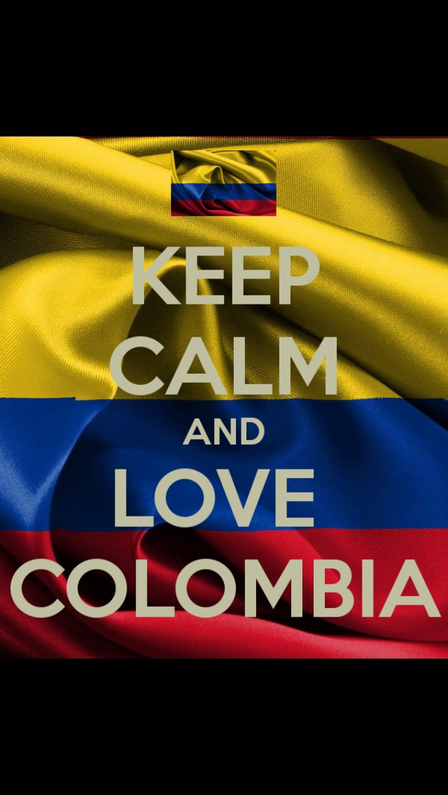 #Colombia
