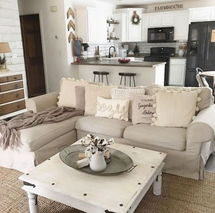 simple farmhouse decorating ideas to reduce your budget 30