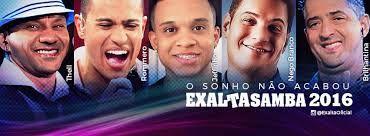 RADIO WEB SAQUA: Confira a nova formação do Exaltasamba no seus 20 anos ...