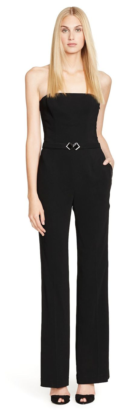 LOLO: The Designer Jumpsuit by Ralph Lauren