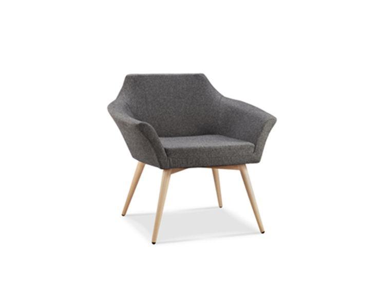 Josh Arm Chair