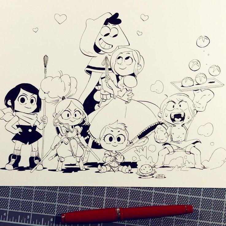 Épinglé sur BD et autres dessins