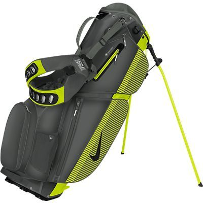 Nike Golf Introduces the Lightweight, Versatile Air Sport Carry Bag! Please like and repin if you're into nike and golf! #golf #nike #golfbags #golflife #lorisgolfshoppe