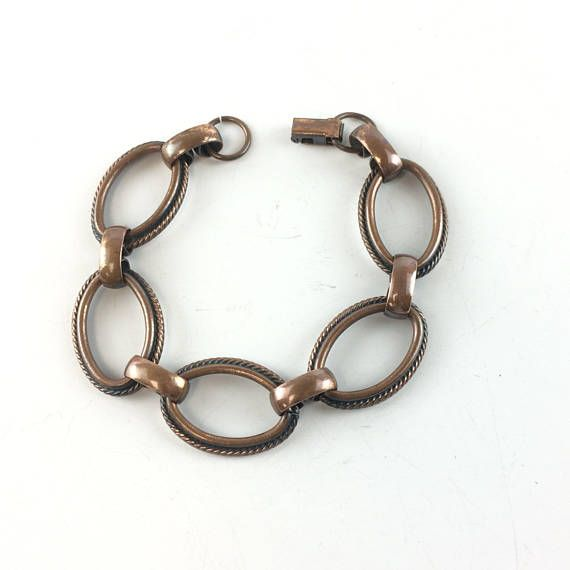 how to make a copper bracelet