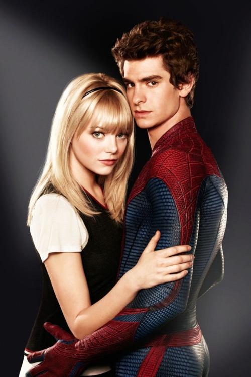 the amazing spiderman was superbAmazing Spiders Man, Gwen Stacy, Spiderman Movie, Amazing Spiderman, Nicolas Cage, Peter Parker, Andrew Garfield, Superhero, Emma Stones