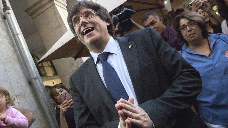 El PDeCAT da carta blanca al golpista Puigdemont para acabar de confeccionar la lista electoral