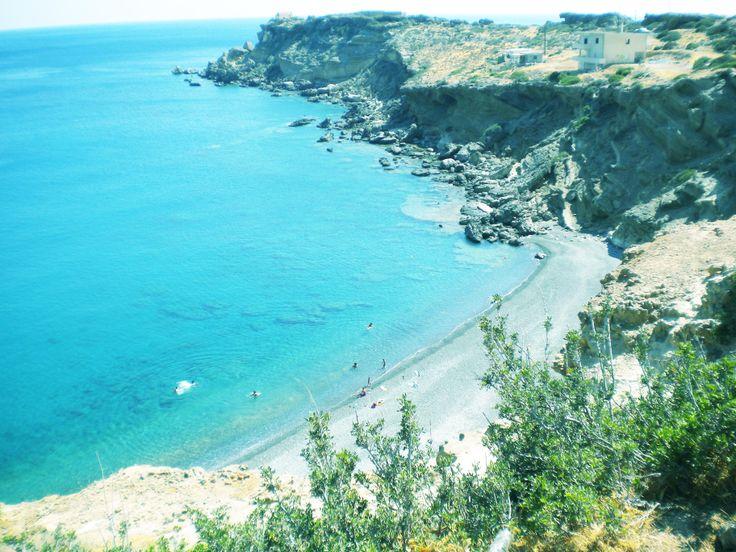 Kapetaniana, Crete