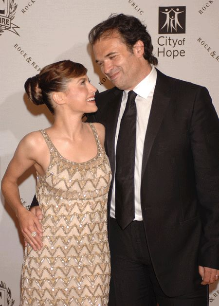 Murphy poisoned | Brittany Murphy & Her Hubby May Have Been Poisoned According To A New ...